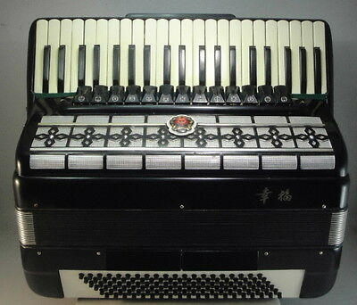 Blessing Piano Accordion 120 Bass