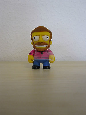 "Kidrobot The Simpsons 25th Anniversary Serie 3 ""Hank Scorpio"" 3/40"