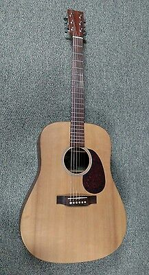 Martin & Co DX1 Solid Spruce Top Acoustic Guitar
