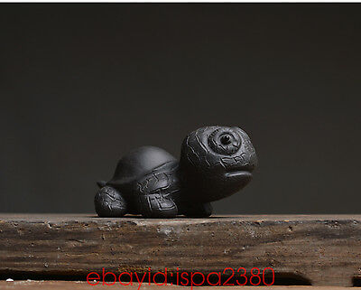 Chinese auspicious turtle Arts and crafts decoration Tea desktop pet ornaments