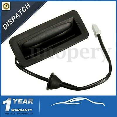 Car Boot/Tailgate Release Trunk Switch For Ford Focus MK2 2004-2008 3M5119B514AC