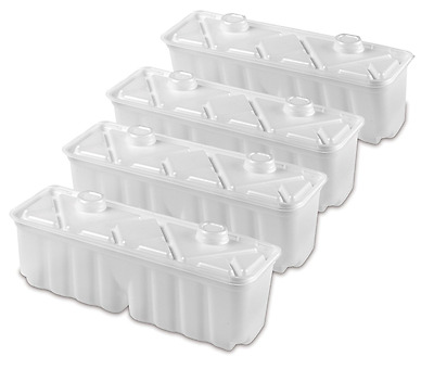 Littermaid Receptacles Value Pack