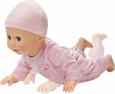Zapf 793411 Baby Annabell® Learns to Walk