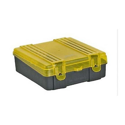 Plano 100-Count Handgun Ammo Case For .357 and .38 Ammo