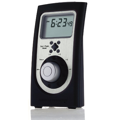American Innovative Chef's Quad-Timer Professional