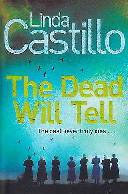 The Dead Will Tell by Linda Castillo BRAND NEW BOOK (Paperback, 2015)