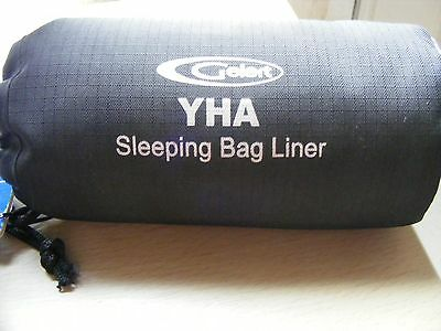 Gelert YHA Sleeping Bag Liner