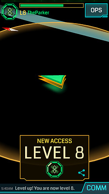 Ingress Accounts Level 8 Enlightenment with items