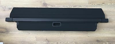 Genuine Ford Galaxy Facelift Load Cover Parcel Shelf Black 2015-2017 Fast Post!
