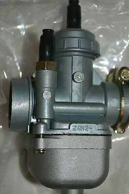 New Carb Carburettor For Ifa Mz Etz Ts 125 150 Type 24N2