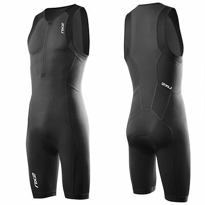 2XU Active tri suit cycling swimming running gym fitness