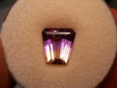 6.25 Ct 100% Natural Awesome Ring Size Ametrine Loose Gemstone