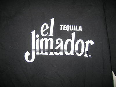 El Jimador Tequila Medium T Shirt / Ask Me About Paloma on back