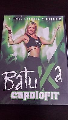 cd y dvd Batuka Cardio Fit