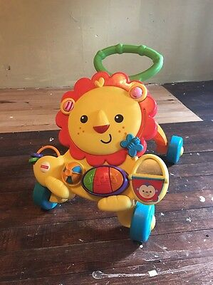 Baby Walkers With Wheels And Activity Center For Girls Boys Toys 6 12 18 Months