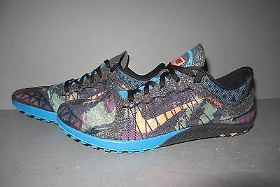 NIKE ZOOM VICTORY WAFFLE 3 - MEN'S Running Shoes Size 9 (654692-084)