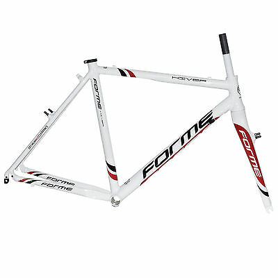 Forme Hiver Cyclocross Road Frameset with Full Carbon Fork