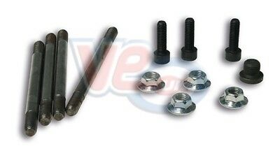 Beta Rr 50 Lc Enduro Minarelli Am6 Cylinder Stud Kit Malossi Mhr Team Cylinders