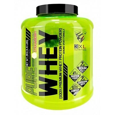Proteina Pure Whey 2Kg 3Xl Nutrition , 38,95€