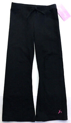 CAPEZIO Girls' Future Star Basic Dance Pants/ Leggings, Small, NWT