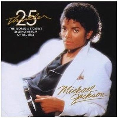 Thriller - 25th Anniversary Edition