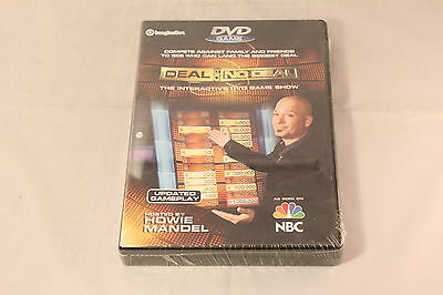 Deal or No Deal PC Game