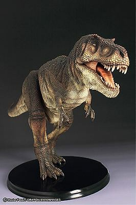 Master Fossil Life Model Series PVC Statue T Rex 47 cm by Griffon(NEW)