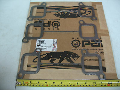 Exhaust Manifold Graphite Gaskets for Cummins N14. Qty3 PAI# 131400 Ref# 3865235