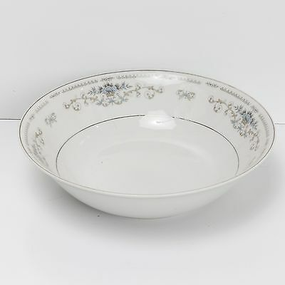 "Wade  Diane 9¼"" Round Vegetable Bowl,fine Porcelain China From Japan"