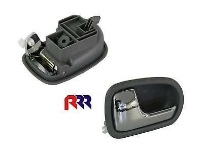 Mazda 323 Bj Astina Protege 98-03 Front Inner Door Handle- Passenger Side