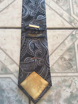 DONALD TRUMP TIE, 45th PRESIDENT of the UNITED STATES/MAKE AMERICA GREAT AG
