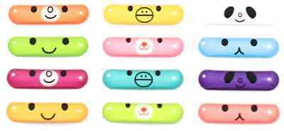 USA seller! 12pcs Home Button Sticker Animal for Samsung Galaxy S3 SIII