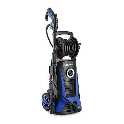 High Pressure Washer Cleaner Shampoo Tank Garden  Patio Home Industrial Blue