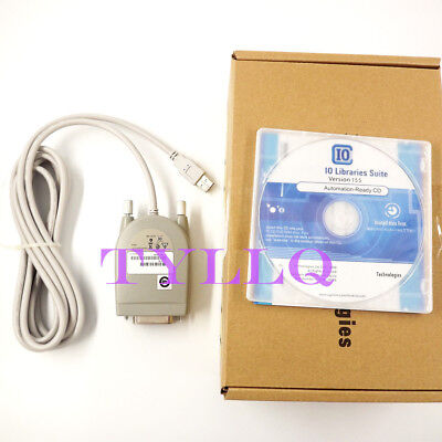 New FinalSeal Box HP Agilent 82357B USB-GPIB Interface High-Speed USB 2.0 CD USA