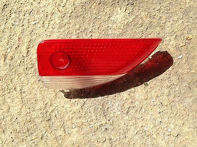 ALFA ROMEO 147 Drivers door puddle lamp LENS & others.