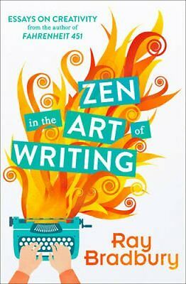 Zen in the Art of Writing by Ray Bradbury 9780008136512 (Paperback, 2015)
