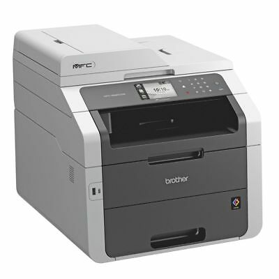 Brother MFC-9340CDW  LED Multifunction Printer