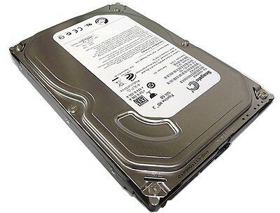 "3.5""  PC Desktop IMAC CCTV SATA Hard Drive HDD 500GB 1TB  2TB 3TB 7200 RPM"