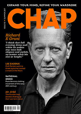 The Chap Magazine The Latest Issue  No 92