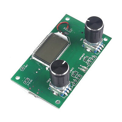 DSP & PLL Digital Stereo FM Radio Receiver Module 87-108MHz with Serial U4S1