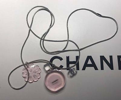 CHANEL Chance Necklace (VIP Gift)