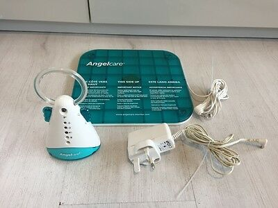 Angelcare AC300 Baby Monitor BREATHING & MOVEMENT ALARM System Sensor