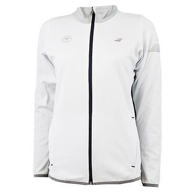 Babolat Women's Performance Wimbledon Tennis Jacket - NEW
