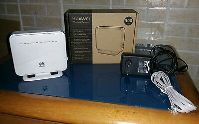 modem adsl Huawei modello:HG531S adsl2+ router wireless@300Mbps