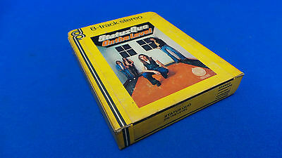 Rare Status Quo - On The Level 8 Track Cassette