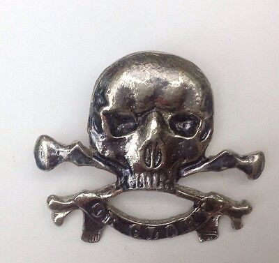 Skull And Cross Bone Old Glory