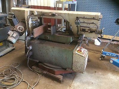 Horizontal band saw Thomas SAR 300