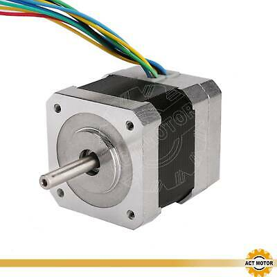 ACT MOTOR GmbH 1PC 42BLF01 Brushless DC Motor 4000RPM 1.9A 24V 26W BLDC