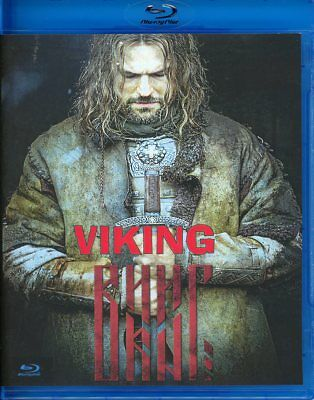 BLU RAY VIKING  Russian  Historical Action Movie  LANGUAGE:RUSSIAN.:ENGLISH SUBT