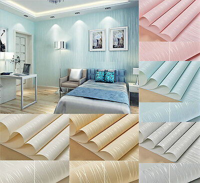 Modern Style Patterned Wallpaper Rolls Mural Decoration for Living/Bed room